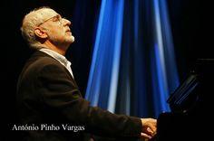 António Pinho Vargas, piano, composição