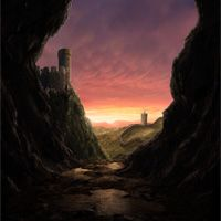 Create a Medieval Landscape in Photoshop by Marco Casalvieri, In this tutorial we will demonstrate how to create a medieval landscape using digital painting and photo manipulation techniques. We will begin by sketching...