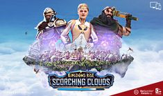 Kingdoms Rise Scorching Clouds Slot By Playtech Forbidden Forest, Steampunk Theme, Game Info, Dragon Egg, Live Casino, Norse Mythology, Casino Bonus, Gemstone Colors, Slot
