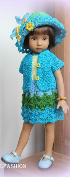 128 Beste Afbeeldingen Van Poppenkleding Breien En Haken Baby