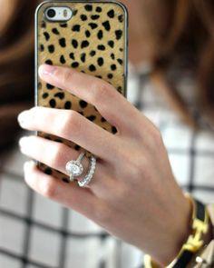 Giuliana Rancic Celebrity Engagement Rings Pinterest Giuliana