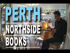 Perth City 。 Northside books with GoPro | 伯斯北橋 - YouTube