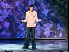 Just for Laughs - Danny Bhoy - He is so funny!