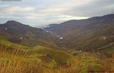 Vargas, parroquia El Junko. Laguna de Petaquire, Carayaca,
