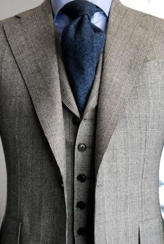 Men's waistcoat #Mensfashion #Fashion