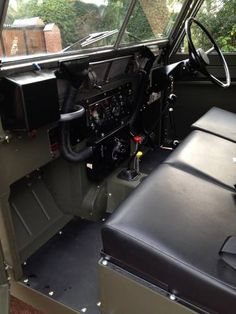 Landrover lightweight 1983 For Sale (1963)