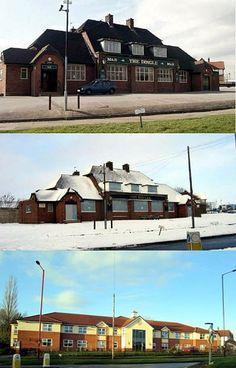 Birmingham Pubs, Birmingham England, Old Pub, Great Britain, Landscape Photography, Past, Kid, Memories, Mansions