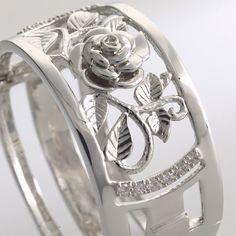 Belleek ring