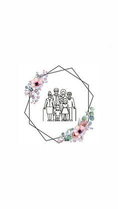 Instagram Blog, Pink Instagram, Instagram Frame, Instagram Design, Free Instagram, Instagram Story Ideas, Doraemon Wallpapers, Cute Wallpapers, Organizar Instagram