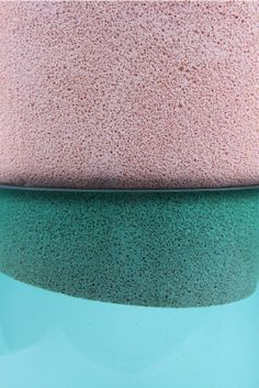 Foam Glass detail - Roos Gomperts