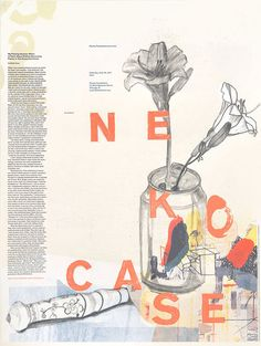 Beautiful posters designed by Sonnenzimmer, the Chicago-based studio of painters Nick Butcher and Nadine Nakanishi.