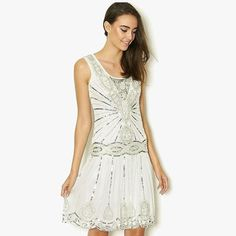 1920s-Style Flapper Dresses For All Budgets   Party Dresses   POPSUGAR Fashion UK