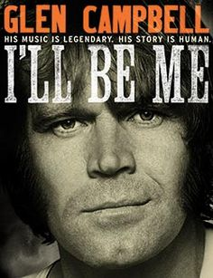 """The official website for the Glen Campbell movie, I'll Be Me. This film follows Glen and the Campbell Family Band on their """"Goodbye Tour"""" across America."""