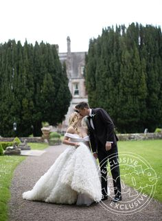 See <em>Pretty Little Liars</em> Star Sasha Pieterse's Christian Siriano Wedding Gown
