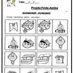 dicas de atividades de festa junina para ensino fundamental