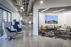Peek Inside 7 of The Banking World's Coolest Innovation Labs