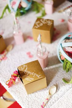 personalized favor boxes for kids