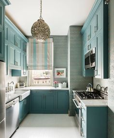 From musty to must see kitchen pinterest rounding beach and spaces 8 diy kitchen color ideas that will make you regret decorating yours white solutioingenieria Image collections