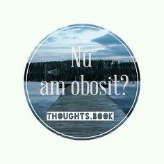 Nu am obosit? Thoughts, Book, Books, Ideas, Libri, Tanks, Blurb Book