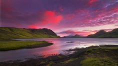 Alftavatn Glow by Dylan Toh  & Marianne Lim on 500px
