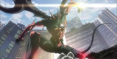 Zetman Anime wing | Reasons why ZETMAN (Anime) is a miss . . . . . | The Middle East ...
