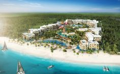 Ideally located in the heart of the Riviera Maya along the white sand beaches and calm, clear waters of Akumal, Secrets Akumal Riviera Maya will offer adults a charming, picturesque escape complete with an exceptional Unlimited-Luxury® experience.