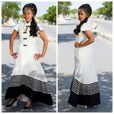 Xhosa attire 2019 For African Women's - Pretty 4