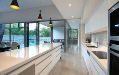 skillion roof interior - Google Search