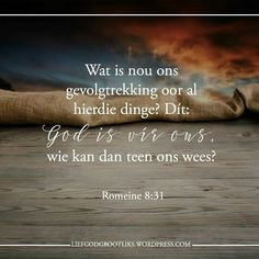 Bible Verses Quotes, Jesus Quotes, Afrikaans Quotes, Prayer Board, Daily Bread, Dear God, Christian Quotes, Gods Love, Psalms