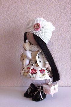 Sewing Dolls, Waldorf Dolls, Handmade Dolls, African Beauty, Diy Toys, Fabric Dolls, Doll Patterns, Bookmarks, Doll Clothes