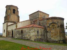 Santa María de Bareyo (Cantabria)