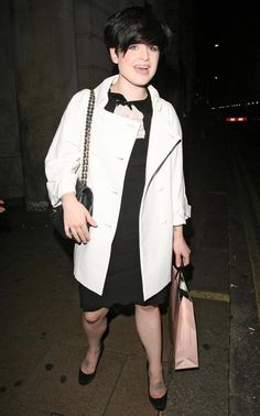 Kelly Osbourne Photo - Agent Provocateur Fragrance Launch Party