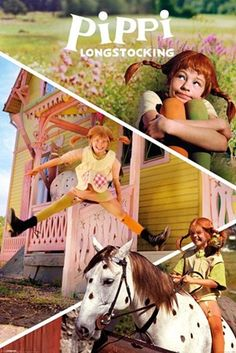 Pippi Longstocking. Full name: Pippilotta Delicatessa Windowshade Mackrelmint Ephraim's Daughter Longstocking