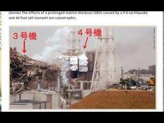 Japan U Still Here? Says NRC Secret Docs   Fukushima Much Worse SFP #4 ...