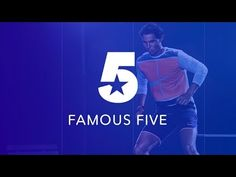 What Rafael Nadal, Jack Whitehall (Again) and Jackie Chan's Latest Film ...