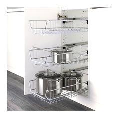 """UTRUSTA Wire basket - -, 15x24 """" - IKEA"""