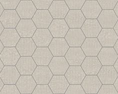 Mannington Commercial-Hexagon Vinyl floor
