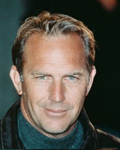 "yeah, i'm adding Kevin Costner to my ""house stuffers"" board.....that's exactly where he needs to be :-D  HOT!"
