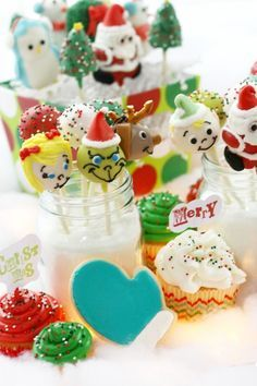 Cake pops on Pinterest | Cake Pop, Grumpy Cat Cakes and Cake Pop ...