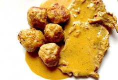 Vadas marha zsemlegombóccal Kornél konyhájából | NOSALTY – receptek képekkel