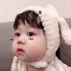 ID douyin: bigqqbaby Cute Mixed Babies, Cute Asian Babies, Korean Babies, Asian Kids, Cute Little Baby Girl, Cute Baby Girl Pictures, Little Babies, Cute Toddlers, Cute Kids