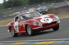 (1964 / 1966) Ferrari 275 GTB/C