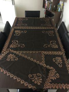 Elsa, Rugs, Home Decor, Embroidery, Decoration Home, Carpets, Interior Design, Rug, Home Interior Design
