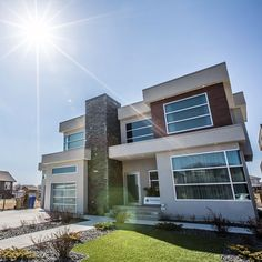 What are the most important elements to you when building a new home? You'd be surprised how many we consider when we #BuildDifferent  #YQR #ModernHome #CustomBuild #CustomHomes #quality #modern #original #home #design #imagine #creative #style #realestate #trueoriginal #dreamhome #architecture #dreamhomes #interior #YQRbuilds #construction #house #builder #homebuilder #showhome #beautiful #preparation #dream #DamnGoodHouses