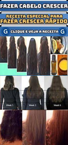 COMO FAZER O CABELO CRESCER EXTREMAMENTE RÁPIDO #crescer #cabelo #extremamente #rápido #dicas #caseiras #receita #receitas