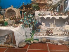 Pesebre Navideño Table Decorations, Furniture, Home Decor, Colombia, Homemade Home Decor, Home Furnishings, Decoration Home, Arredamento, Dinner Table Decorations