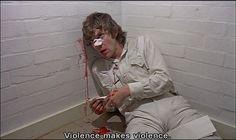 Alex DeLarge (A Clockwork Orange)