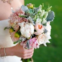 Exquisite Florals for your Destination Wedding in Hawaii. Succulents are such a fun and trendy way to design a bouquet. Check out www.blissinbloom.com for more details about coordination for your destination wedding in Hawaii. www.blissinbloom.com Photographer: — #HawaiiWeddings #WeddingFlorals #WeddingBouquets #BrideBouquets #DestinationWedding #WeddingIdeas #BlissInBloom #Florals #Bride #Weddings #Bouquets #BeachWedding #SucculentBouquet