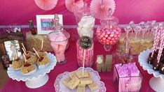 Cowgirl Birthday Party Ideas | Photo 1 of 13 | Catch My Party