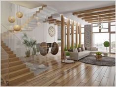 10 Ways to Make Your Home Interior Light and Airy (1)